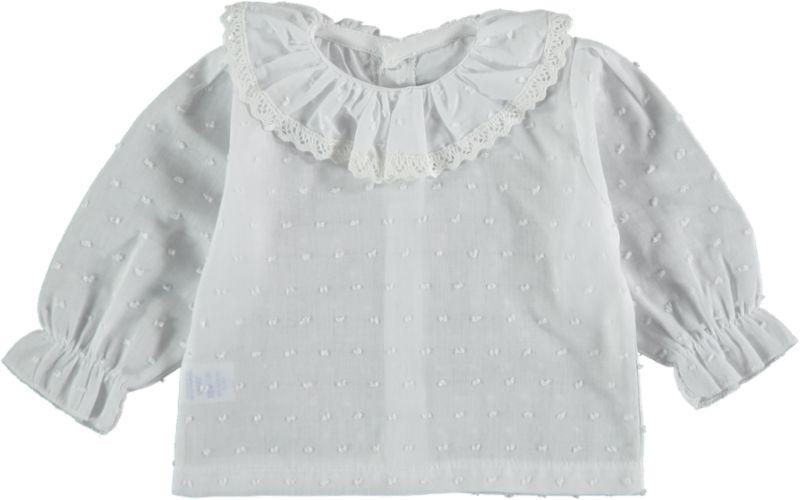 Camisa plumeti- Juliana